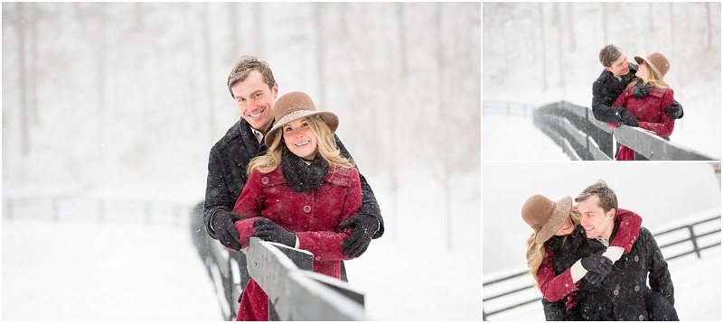 Blowing Rock NC Engagement Session, Boone NC Engagement Session